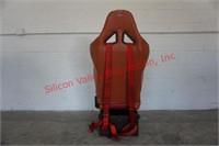 Custom Racing Seats