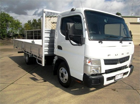 2013 Mitsubishi Canter 615 - Trucks for Sale