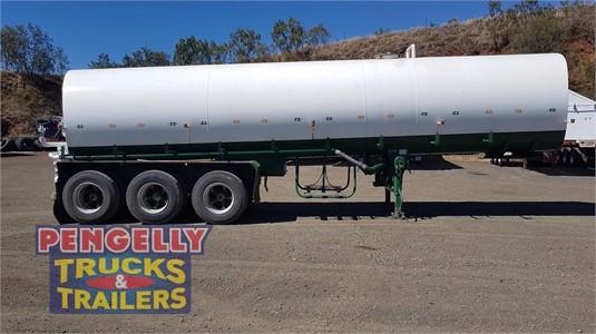 2011 Loadmaster Tanker Trailer Pengelly Truck & Trailer Sales & Service - Trailers for Sale