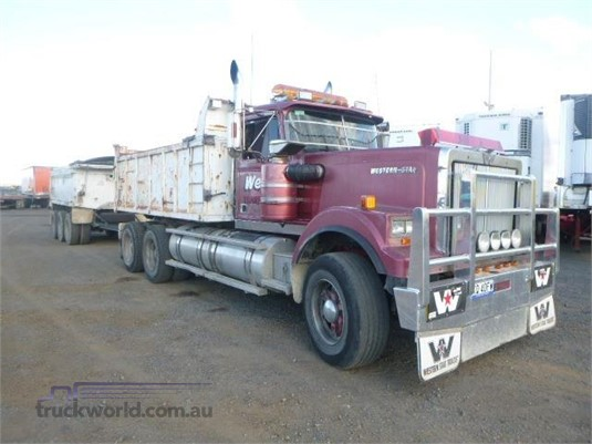1986 Western Star other Western Traders 87  - Trucks for Sale