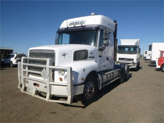 2002 Iveco other - Trucks for Sale