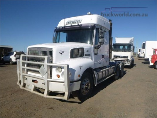 2002 Iveco other Western Traders 87  - Trucks for Sale