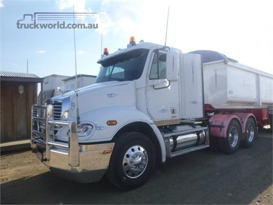 2007 Freightliner other Western Traders 87  - Trucks for Sale