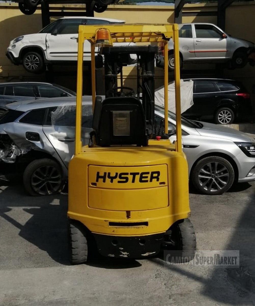 Hyster J3.00XM Usato 1999