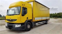 Renault Premium 180  used