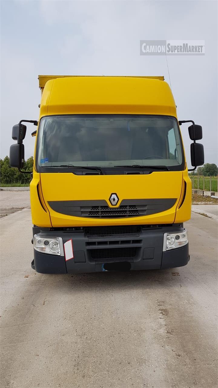 Renault PREMIUM 180 Uzywany 2010