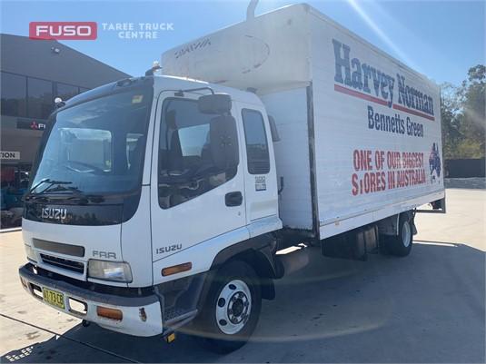 2002 Isuzu other Taree Truck Centre - Trucks for Sale