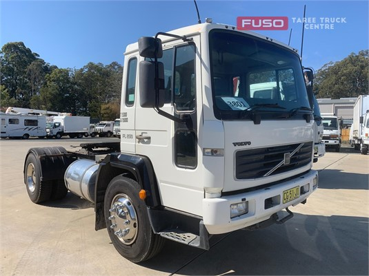 2002 Volvo other Taree Truck Centre - Trucks for Sale