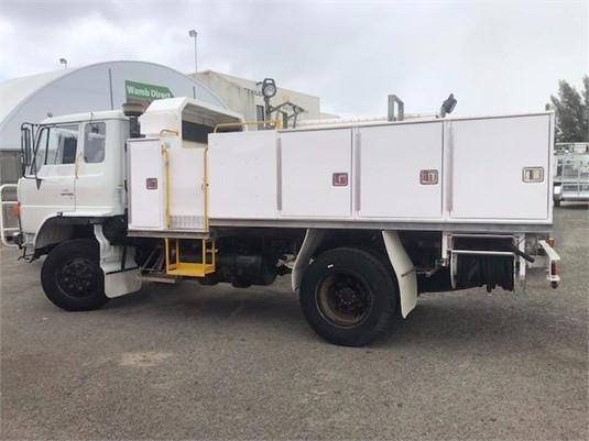 1992 Hino FT16 - Trucks for Sale