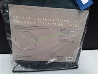 World Market Outdoor Furniture Cover
