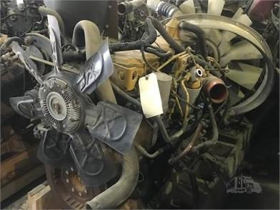 Caterpillar 3126 Engine For Sale - 171 Listings | TruckPaper