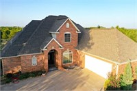 10/18 BEAUTIFUL CUSTOM HOME * 5137 SQ FT  Enid OK
