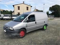 Fiat Scudo  used