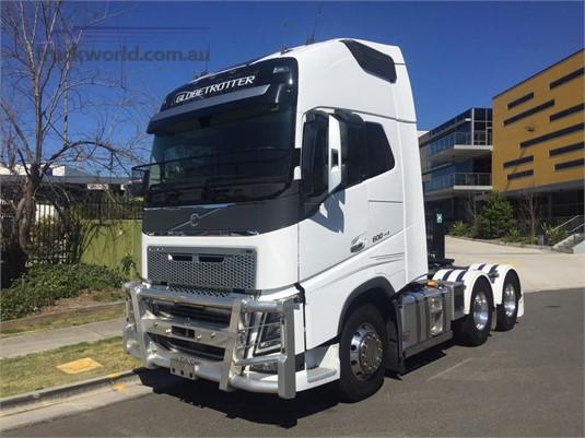 2017 Volvo FH16 - Trucks for Sale