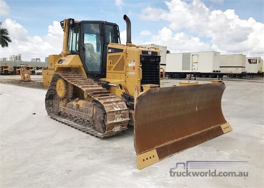 0 Caterpillar D6N XL - Heavy Machinery for Sale
