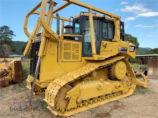 0 Caterpillar D6T XL - Heavy Machinery for Sale