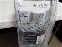Mainstays Butterfly Chair