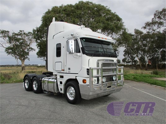 2010 Freightliner Argosy CTR Truck Sales - Trucks for Sale