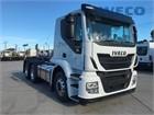 2019 Iveco Stralis 460
