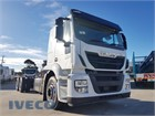2018 Iveco Stralis 360