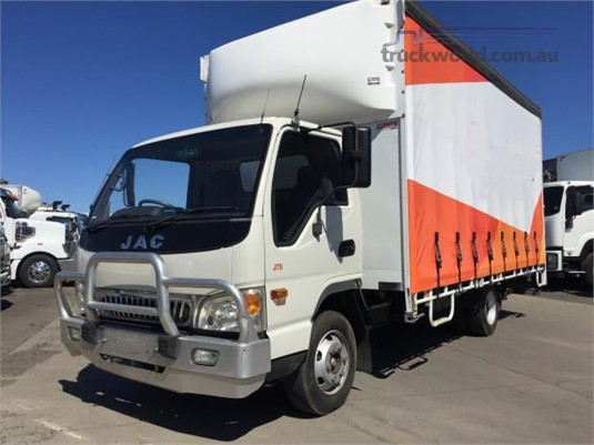 2012 Jac J75 - Trucks for Sale