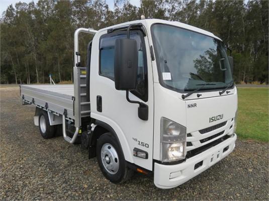 2018 Isuzu NNR 45 150 SWB - Trucks for Sale