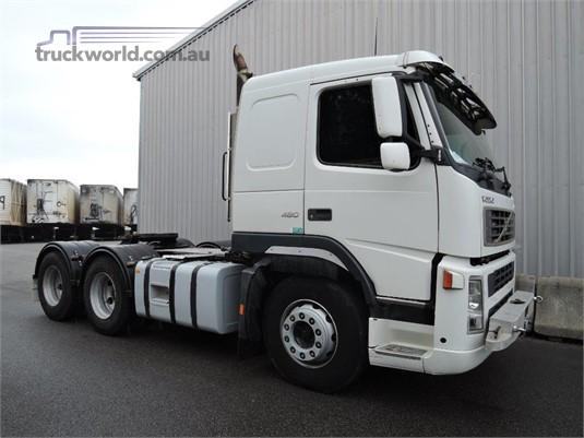 2006 Volvo FM480 Truck Wholesale WA - Trucks for Sale