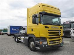 Scania R450  Usato