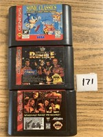 10/6/2019 Online Only Video Game Auction