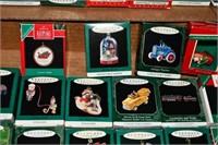 Hallmark Keepsake Christmas Ornaments, Miniatures