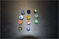 #MarblesCollection