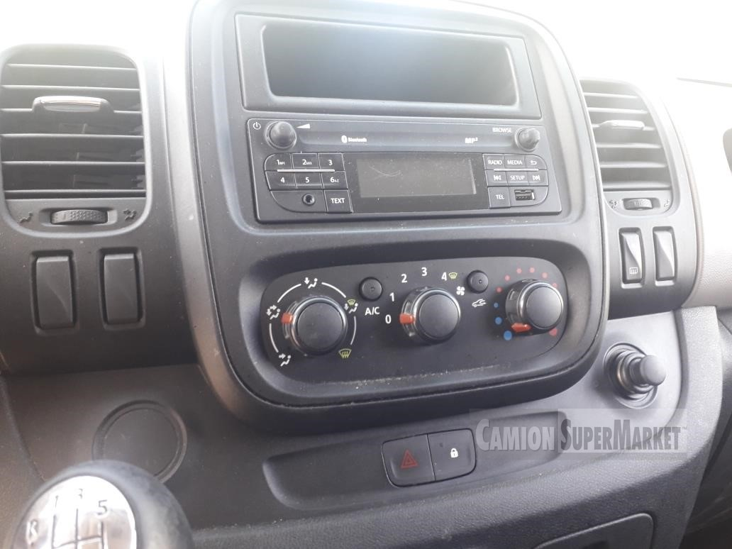 Renault TRAFIC used 2016