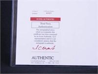 Steve Davis; Oklahoma University; Signed