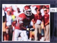 Ryan Broyles; Oklahoma University; Signed