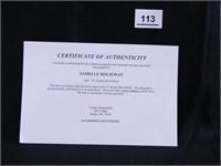Jamelle Holieway; Oklahoma University; Signed