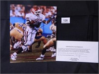 Kejaun Jones; Oklahoma University; signed