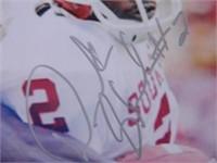 Derrick Strait; Oklahoma University; signed