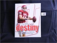 Season of Destiny; Magazine