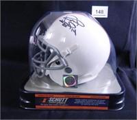 Josh Heupel; Oklahoma University; signed