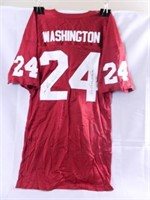 Joe Washington Oklahoma University Jersey