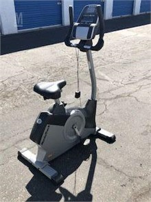 One True 400 Upright Excercise Bike Other Items For Sale