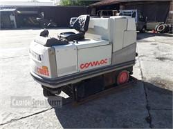 COMAC C100BS  Uzywany