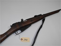 10/19/19 Firearms & Sporting Goods Auction