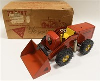 2- Day Annual Fall Antique and Vintage Toy Auction