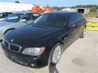 Auto Auction September 25 6:15pm Featuring Bell/MTS Vehicles