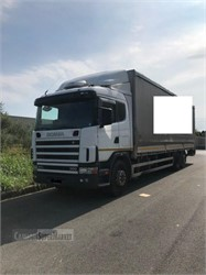 SCANIA R94L300  used