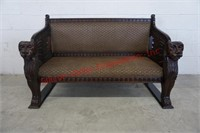Couch and Chairs Custom