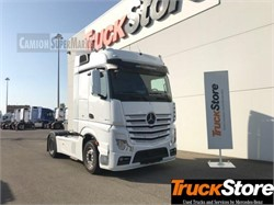 Mercedes-benz Actros 1851  used
