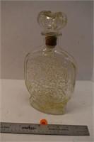 Schenley Whiskey decanter