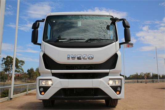 2018 Iveco Eurocargo ML160 - Trucks for Sale